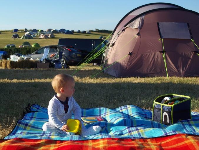 Tiny Camper