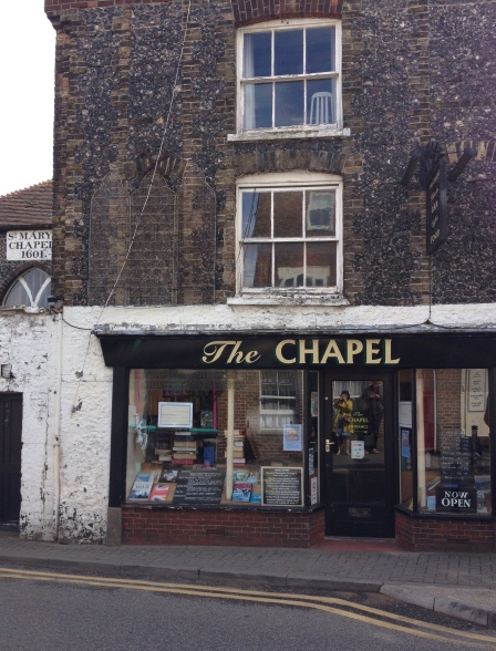 The Chapel, Broadstairs